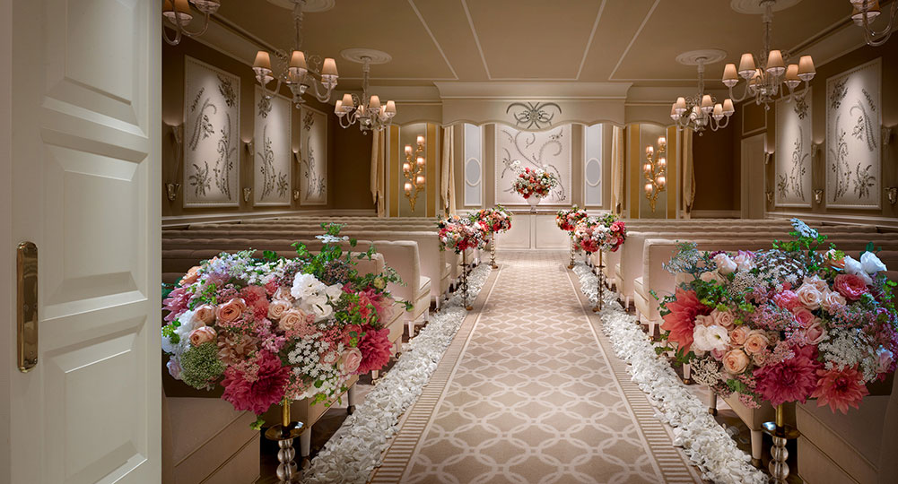 Wynn Weddings