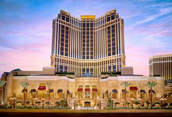 The Palazzo Resort
