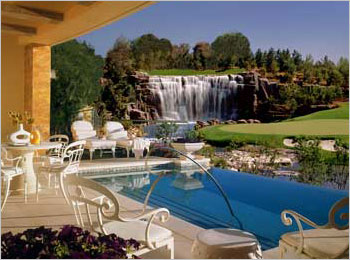 Wynn Fairway Villa